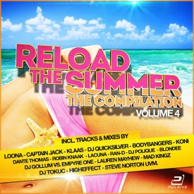 Reload The Summer Vol. 4