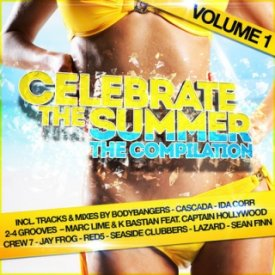 Celebrate The Summer Vol. 1