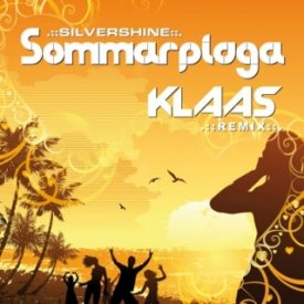 Silvershine – Sommarplaga (Klaas Remix)
