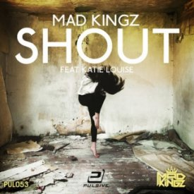 MAD KINGZ feat. Katie Louise