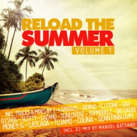 Reload The Summer Vol. 1