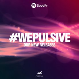 #WePulsive – Our New Releases
