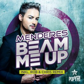 Menderes – Beam me Up