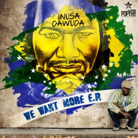Inusa Dawuda – We Want More!