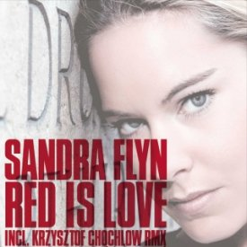 Sandra Flyn – Red Is Love