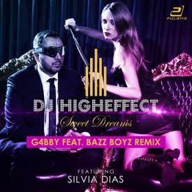 Higheffect feat. Silvia Dias – Sweet Dreams (Remixed)