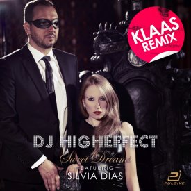 Higheffect feat. Silvia Dias – Sweet Dreams [Klaas Remix]