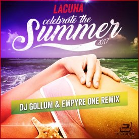 Lacuna – Celebrate The Summer