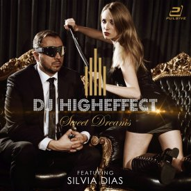 Higheffect feat. Silvia Dias – Sweet Dreams