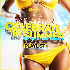 Celebrate The Summer (Playlist)