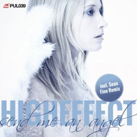 Higheffect – Send Me An Angel