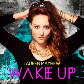 Lauren Mayhew – Wake Up