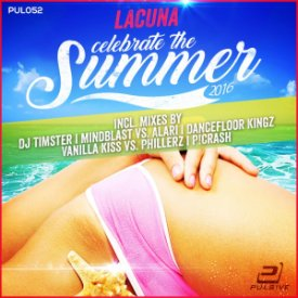Lacuna – Celebrate The Summer 2016