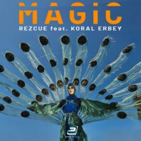 REZCUE feat. Koral Erbey – Magic