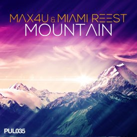 Max4U & Miami Reest – Mountain