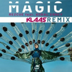 REZCUE feat. Koral Erbey – Magic (Klaas Remix)