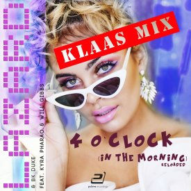 Lazard & BK Duke ft. Kyra Pharao & Will Gibbs – 4 o'clock (in the morning) (Klaas Mixes)